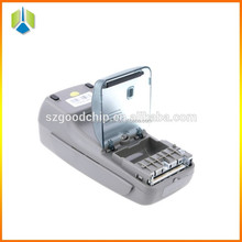 Android pos terminal touch screen with receipt printer QR barcode scanner GPRS 3G wifi electronic payment