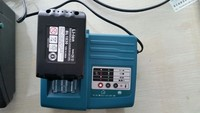 makita drill battery charger for BL1850 BL1830
