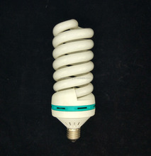 25w 40w 70w 85w full spiral cfl lamp for energy saving light bulb