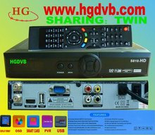 HGDVB S810HD the function same as the azclass s810hd