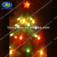 Christmas LED Inflatables Tree Decoration Cheap Toys
