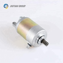 High Quality Motorcycle Engine Parts MIO-115/FINO Motorcycle Starter Motor