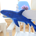 Shark Plush / Plush Shark Sea Animal Toy / Plush Stuffed Shark Animal Toy