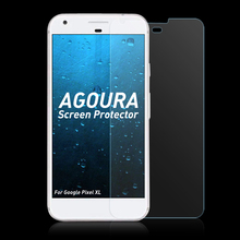 Explosion - proof screen protector transparent protective film factory price selling films for Google Pixel XL