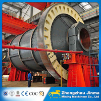 Jinma grinding ball mill specification