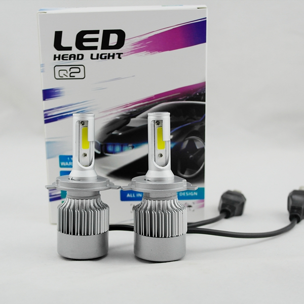 high brightness led light car supply Q2 led fog lamp for car with factory price
