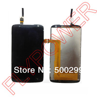 replacement Original LCD Display and Digitizer touch Screen assembly for lenovo s920