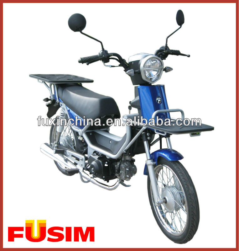 FUXIN 110cc CUB Sport and Practical motorcycle