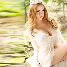 High quality Sleeping beauty girl 168cm TPE silicone 3holes mini sex doll shemale sex doll sex doll for men
