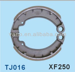 Best price the China shoe brake for motorcylce