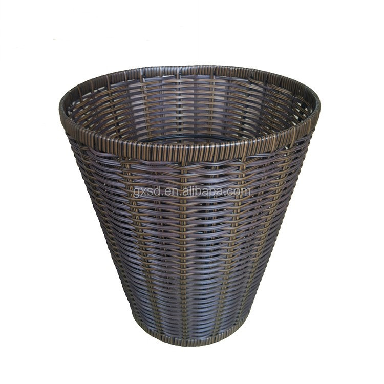 S&D KD Fruit storage display basket for market