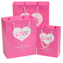 Manufacturers Cheap Wholesale Recycle Craft paper bag logo print