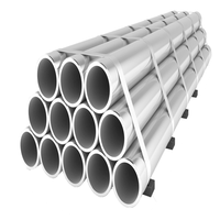 Tianjin SS Group Construction Building Large Diameter Galvanized Steel Pipe