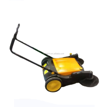 WL-920S Super Quality Hand Push Street Clean Sweeper