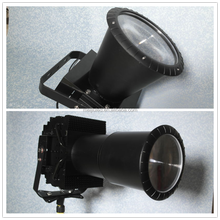 Searchlights single head powerful 300w sky searchlight /1000m long range sky rose space cannon