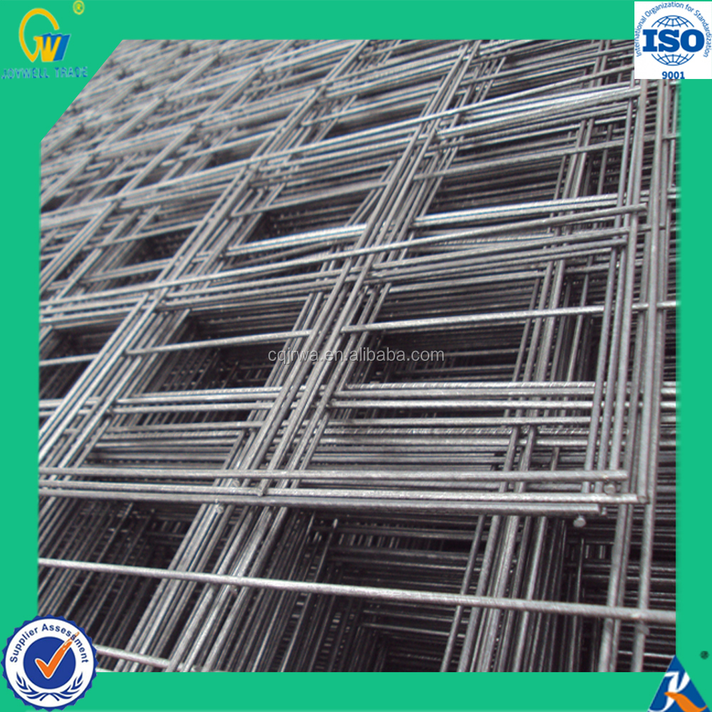 Concrete Ribbed Reinforcement Mesh
