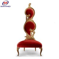 2017 Hot seller fiber glass chair XYM-H92