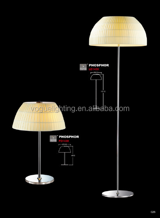 Floor lamp(LD1439)