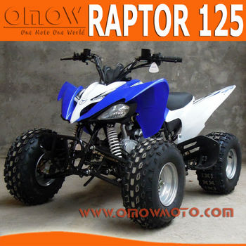 2014 new raptor 125cc atv quad buy atv quad atv quad atv. Black Bedroom Furniture Sets. Home Design Ideas