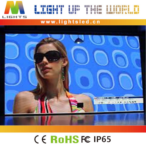 LightS Leasing Indoor/Outdoor Brank LightS Full Color Watch Live Cricket Online Led Display Screen