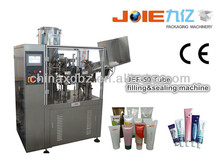 Automatic Aluminum Plastic Tube Filling&Sealing Machine