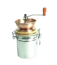stainless steel conical Burr Coffee Grinder Mill