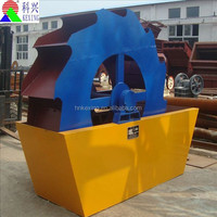 Mining Industrial Sand Washing Machine With Large Capacity