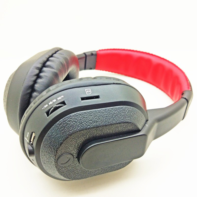 promotion popular factory price blutooth/wireless Headphone