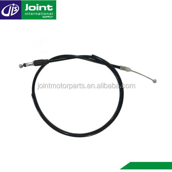 Hot Sale Motorcycle Throttle Cable for Honda BIZ 125