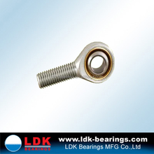 LDK rod ends bearings pos10ec with TS16949 Certificated