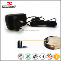 Hot selling Factory Wholesale CE ROHS Marked Electric AC DC Sweeping Robot Power Charger