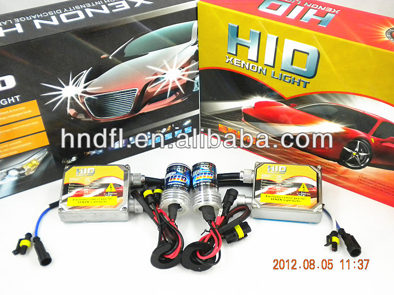 quick start CE certificate HID xenon lamps/bulbs/ H1H3,H7, H8,H10 ,H11,9005,9006,9004,H4H/L 880 D1,D2,D3 3000k,6000k,4300k,1000k