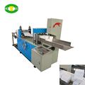 CE certification napkin tissue converting machinery