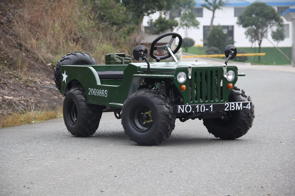 150cc mini jeep j-03