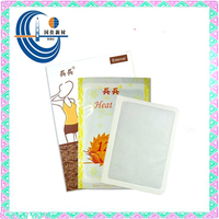 Direct Factory Free Sample Air activated Instant Heat Pack