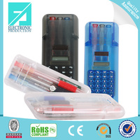 Fupu multifunctional mini calculator for promotion