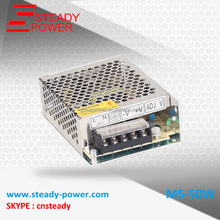 MS-50-48 50w 1a China manufacturer dc 48v switching power supply