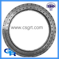 gears,excavator parts,slewing bearing,ring gear for cement mixer