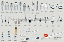 Special tools for assembling and disassembling with high quality