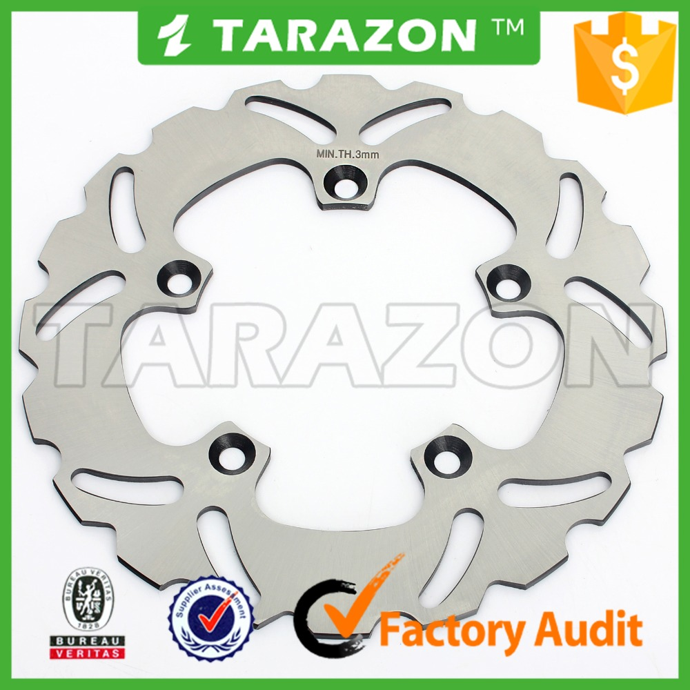 Solid Rear Brake Disc Rotor for Aprilia RS 250 TUONO