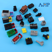Main housing car electrical connector pbt gf15