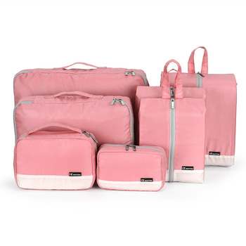 outdoor luggage organizer accessories makeup travel storage bag