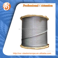 ELECTRICO GALVANIZED STEEL CABLE
