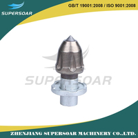 strong abrasive resistance tungsten carbide drill bit