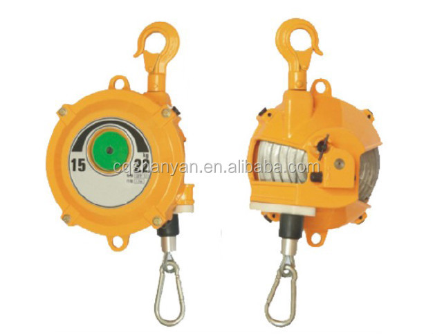 Wholesale China Many Specialty Weighing Spring Balancer Series with safety features