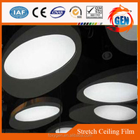 interior ceiling decoration material water resistant ceiling design