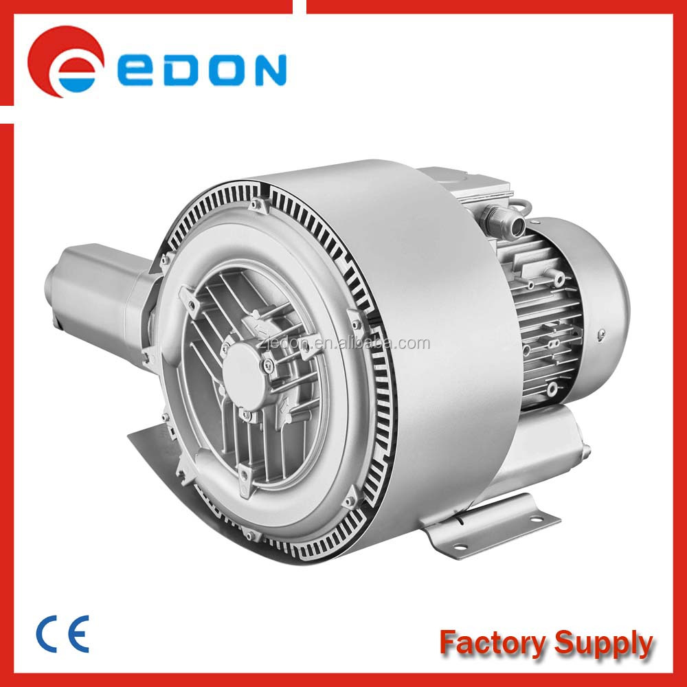 Three phase motor 2GH 3 series electric air blower/ring blower