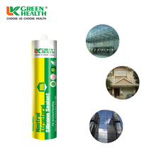 Waterproof Exterior Application Glass Silicone Sealant