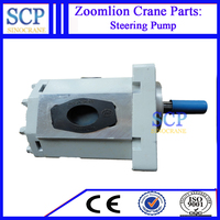 2016 zoomlion crane parts hydraulic Steering Pump