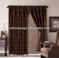 2PCS Designs of Curtains In Lahore Pakistan
